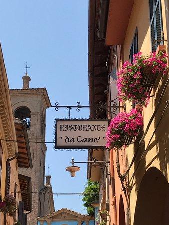 Dozza, Italien: photo1.jpg
