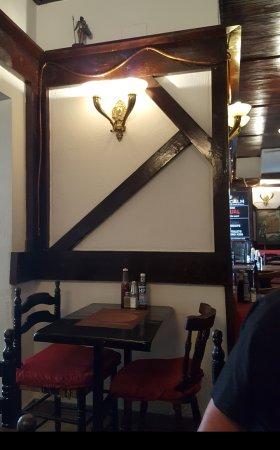 Bar The Robin Hood: Bar Robin Hood in the wonderful Old Town.