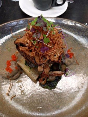 Prahran, Australia: Mushrooms