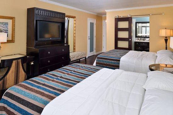 Waterfront Hotel Alameda Ca