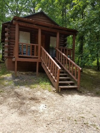 Wilderness Lakefront Resort   UPDATED 2018 Prices U0026 Campground Reviews (Broken  Bow, OK)   TripAdvisor