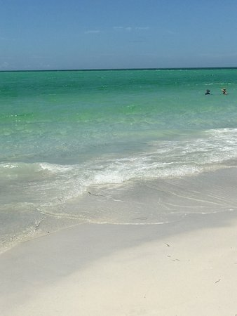 White Sands Anna Maria Island Review