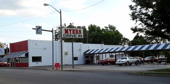 Myers Drive In Marion Restaurant Reviews Phone Number Photos Tripadvisor