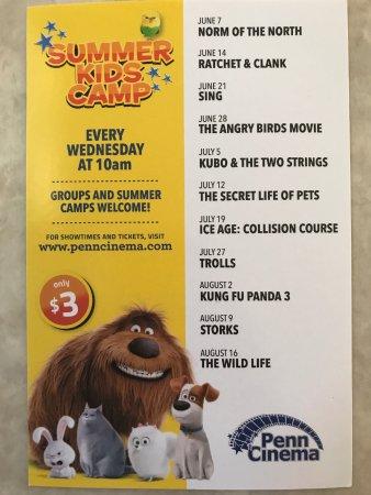 Wilmington, DE: Kids Summer Camp Series