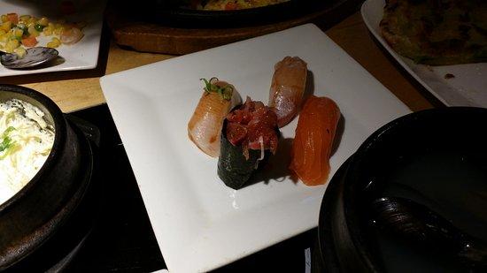Best Sushi Restaurant In Fort Lee Nj