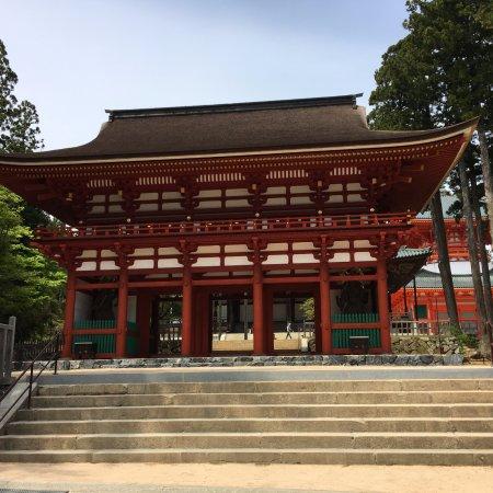 Koyasan Danjo Garan - Monument / Landmark - 高野山 in Koya-cho, JP - Tips and Ph...