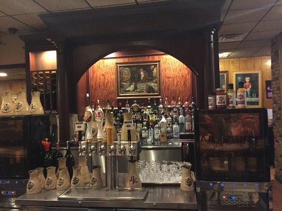Binghamton Restaurants Italian