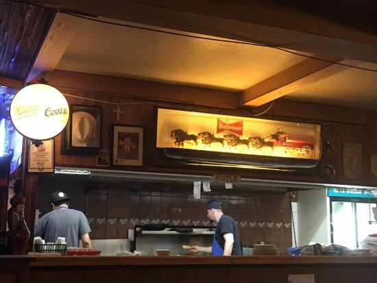 Monte Carlo Steak House
