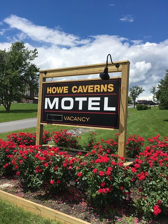 Howe Caverns Motel: photo2.jpg