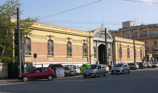 Palazzo della Dogana di Messina