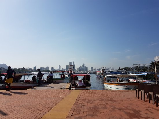 Tours en Islas del Rosario: 20170624_082736_large.jpg