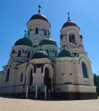 Capriana, مولدوفا: Capriana Monastery