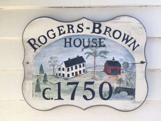 Rogers And Brown House Bed Breakfast