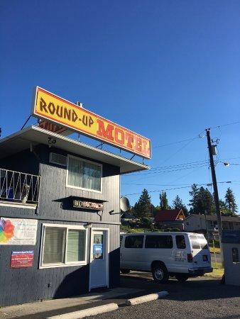 Round Up Motel Photo