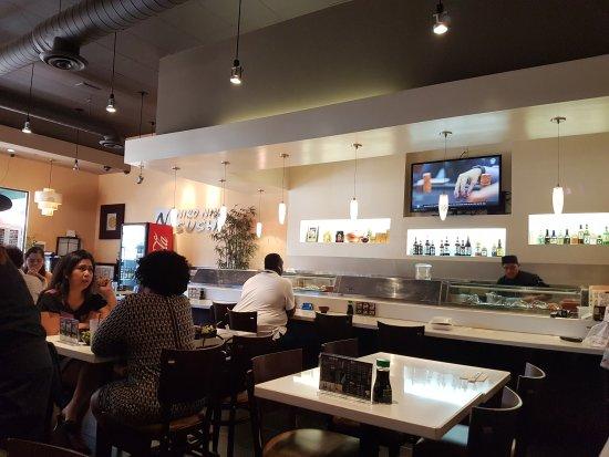 Cerritos, CA: Niko Niko Sushi