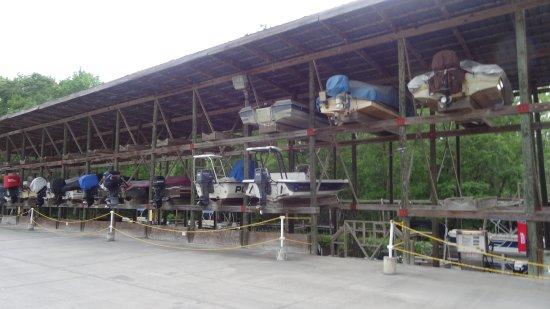 DeLand, FL: Highland Park Fish Camp