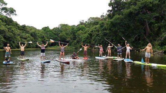 Livit Water: Group photo