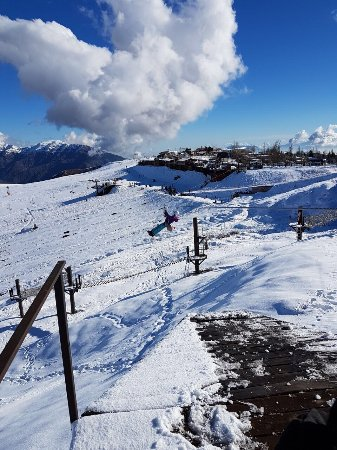 Farellones, Chile: photo0.jpg