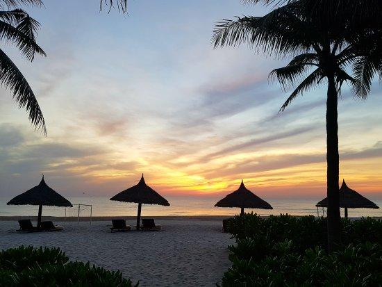 Vinpearl Da Nang Resort & Villas: 20170617_051211_large.jpg