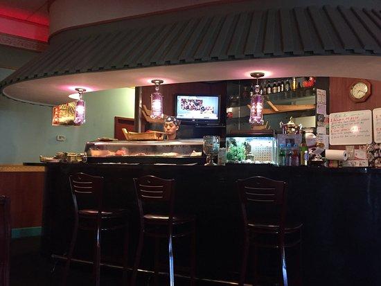 Stevensville, MD: Sushi Bar