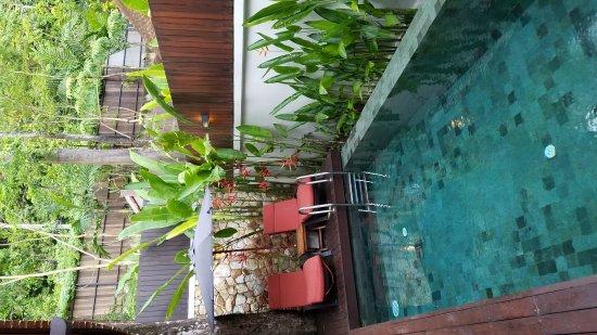 The Tubkaak Krabi Boutique Resort: 20170619_064746_large.jpg