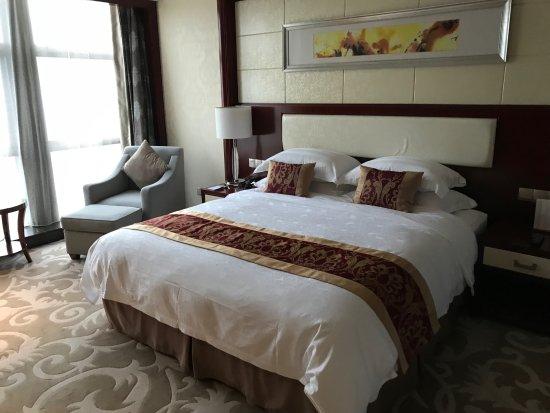 Jinjiang garden hotel wuxi updated 2017 reviews price for Idea garden hotel wuxi