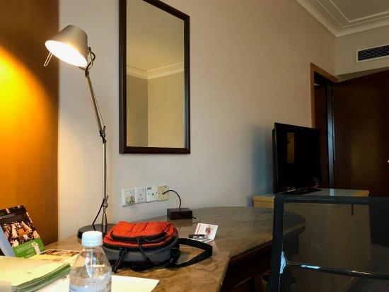 吉隆坡格蘭瑪麗假日飯店張圖片