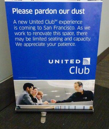 South San Francisco, CA: Warning About Renovations