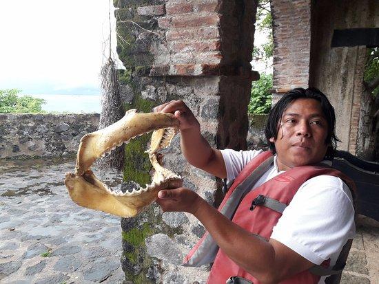 Гранада, Никарагуа: Guide José