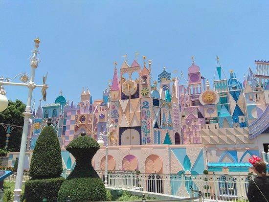 Hong Kong Disneyland : Disneyland Hong Kong