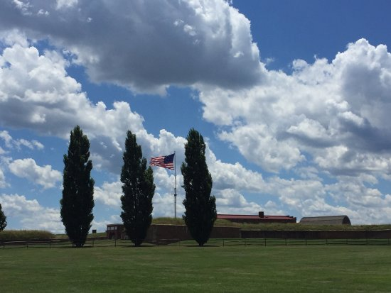 Fort McHenry National Monument: photo3.jpg