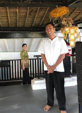Seririt, Indonesia: Beautiful people and place in Bali