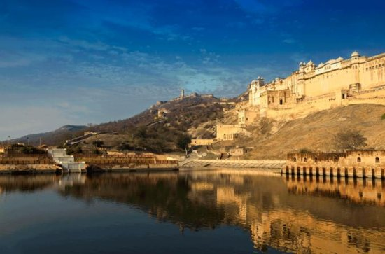 Private Tour: Jaipur Sightseeing...