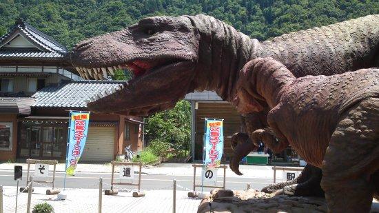 Ono, Japón: なかなか大きいです