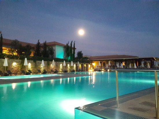Apollonion Resort & Spa Picture