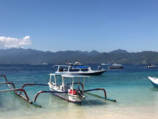 Gili Islands, إندونيسيا: photo2.jpg