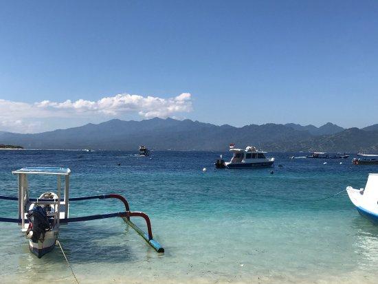 Gili Islands, إندونيسيا: photo3.jpg
