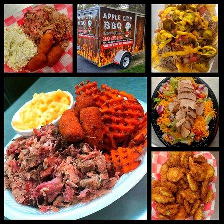 Best Restaurants In Taylorsville Nc