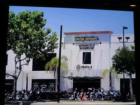 Los Angeles Harley-Davidson of Anaheim