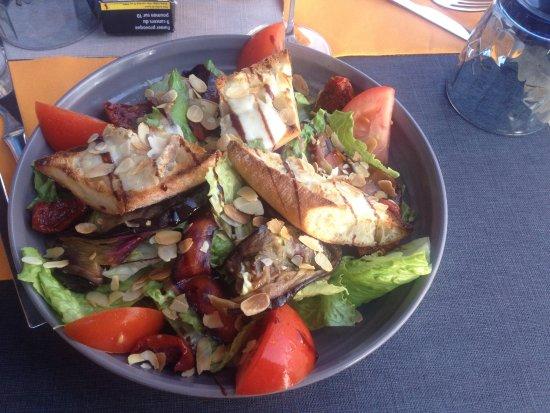Côté Place, Restaurant Bar Glacier: photo3.jpg