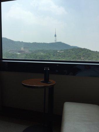 The Shilla Seoul: 20170620 Chanel mademoissle prive trip