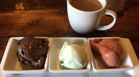 Farm and Table: Ice Cream Trio