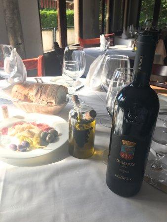 Dimora Ristorante & Bar