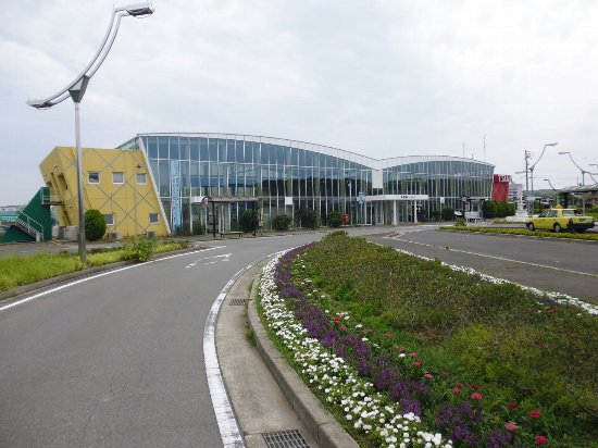 Tsuna Port Terminal