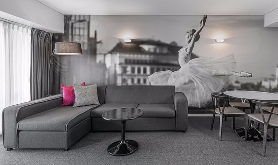 Mantra Southbank Melbourne: Two Bedroom Apartment