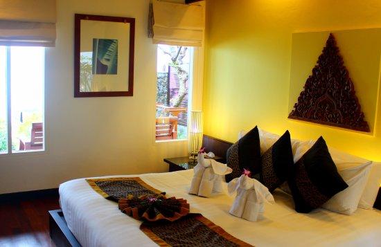 Banana Fan Sea Resort Photo