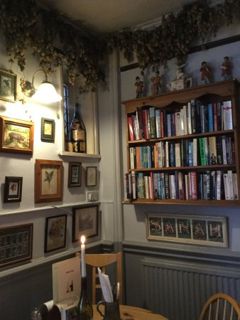Headcorn, UK: Lovely pub with great food