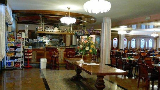 Park Hotel Oasi Garda Review