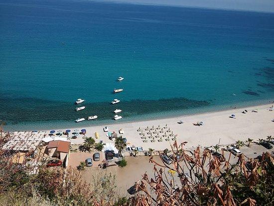 Calabria dove dormire consigli
