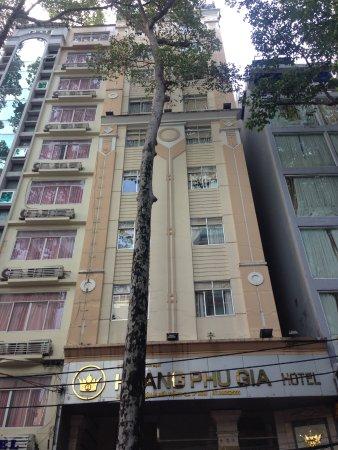 Imagen de Hoang Phu Gia Hotel